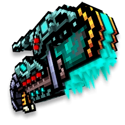 Coal Frightener