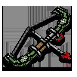 Tactical Bow (PG3D)