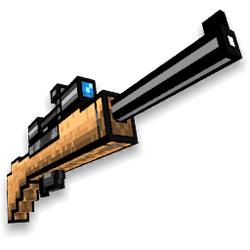 Sniper Rifle (PG3D)