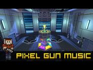Imposter - Pixel Gun 3D Soundtrack