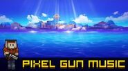 Olympian Season - Pixel Gun 3D Soundtrack