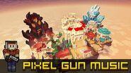 Olympus - Pixel Gun 3D Soundtrack