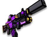 Advanced Scout Rifle
