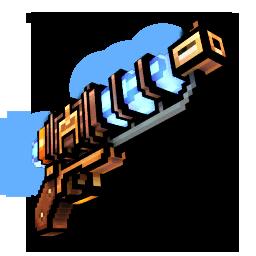 Lamp Revolver
