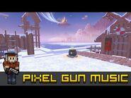 Lobby Theme - Vikings Season - Pixel Gun 3D Soundtrack