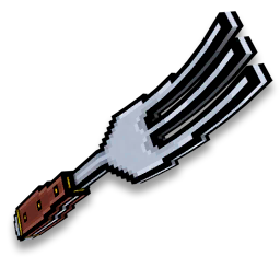 Chef's Fork