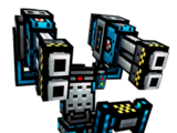 Demolition Exoskeleton