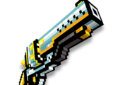 Mayor's Trophy Revolver