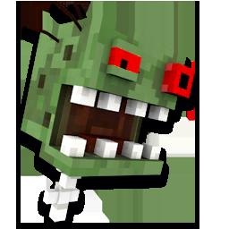 Zombie Head (Weapon)