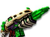 Ritual Rifle