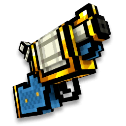 Pawn's Gun