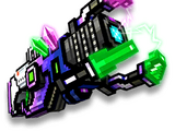 Portal Rifle