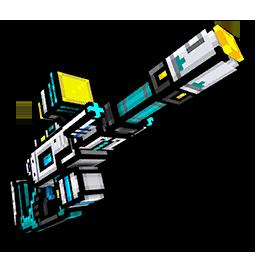 Underwater Carbine
