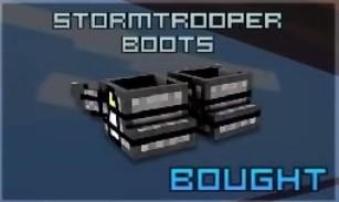 Storm Trooper Boots (PGW)