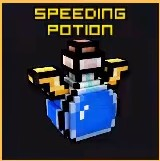 Speed Potion