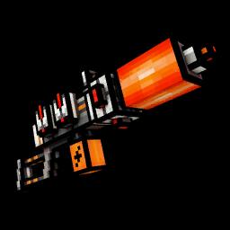 Plasma Rifle (PGW)
