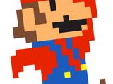 Mario (WDD)