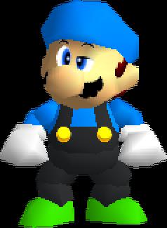 SM64 Pixel (Othercraftian)
