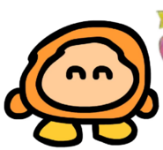 MP Waddle Dee Normal