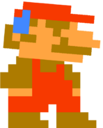 Flash-Mario