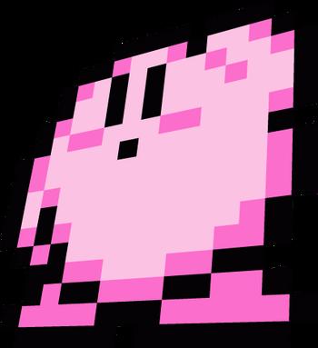 Bit Kirby