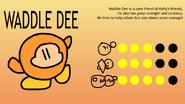 Dee Statistics