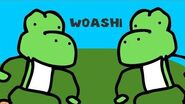 Woashi! Animation