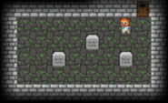 Sewer stage Graveyard
