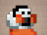 Dwarf monk