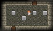 Prison stage Graveyard