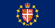 800px-Flag of the Lieutenant-Governor of Newfoundland and Labrador