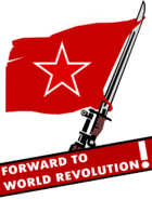 To world revolution by party9999999-d4gg8ck