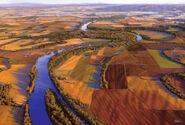 Rinnah River Valley