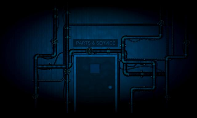 Partes & Serviço (FNaFSL)