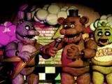 Pizzaria Freddy Fazbear