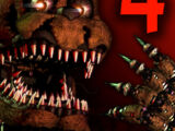 Five Nights at Freddy's 4 (Portátil)