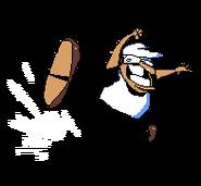 Peppino kick