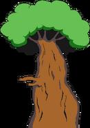 Spr forestbigtree