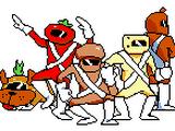 Toppin Warriors