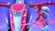 Romeo's Sky Factory New Vehicles! ⭐️ PJ Masks Heroes of the Sky NEW EPISODE
