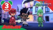 PJ Masks Catboy VS