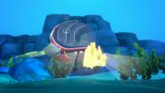 Bigger Batch of the Pondstone Crystal