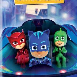 Wheels of a Hero (DVD)