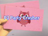 PJ Party Crasher/Quotes