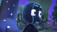 Night Ninja hears PJ Robot