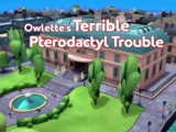 Owlette's Terrible Pterodactyl Trouble/Quotes