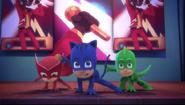 Groovy PJ Masks