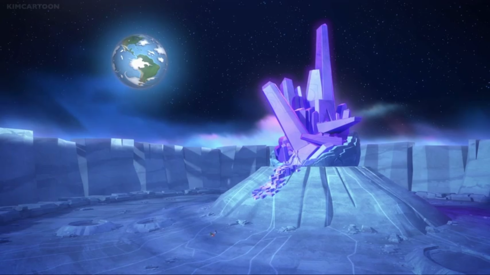Lunar Fortress