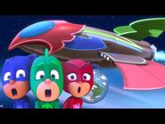 Mission- PJ Seeker - Full Episode - PJ Masks Official