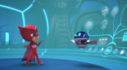 Its okay PJ Robot